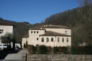 Le Moulin des Sittelles (Burlats)
